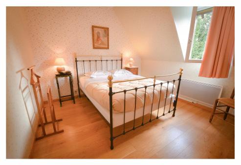 chambre d'hôtes, gîte à lisieux, calvados, normandie