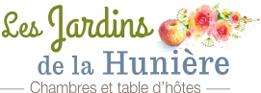Les Jardins de la Hunière