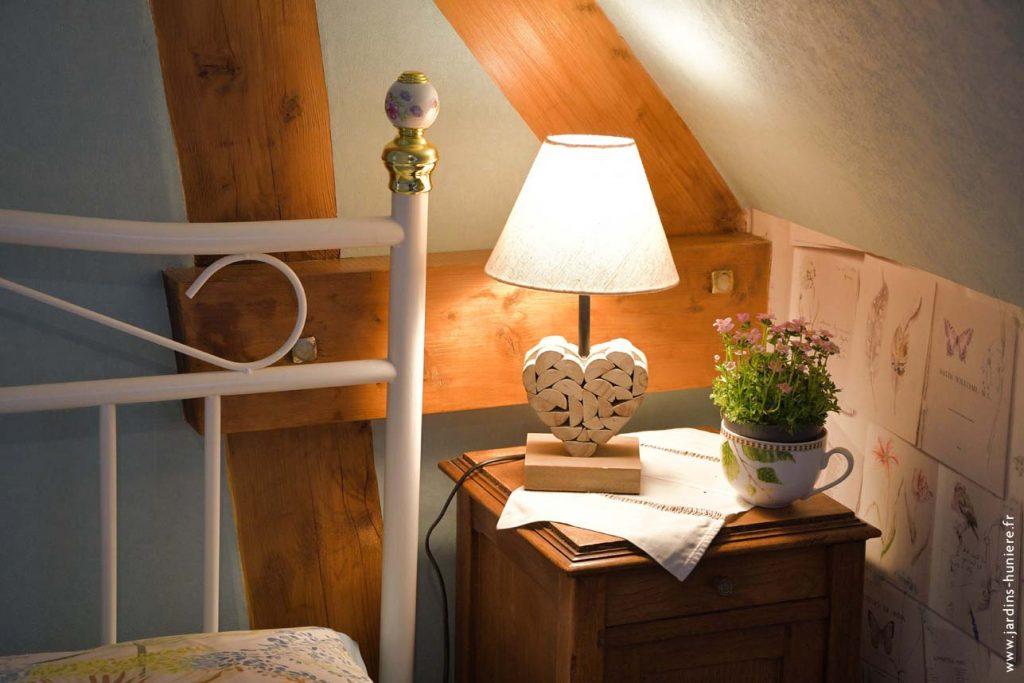 calvados chambre d'hôtes